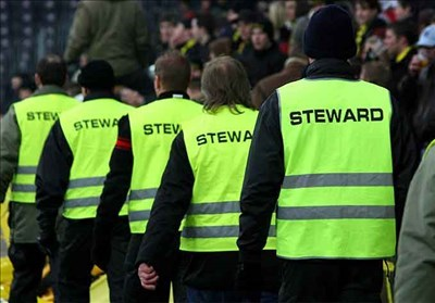 Event Stewards
