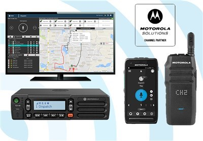 Motorola WAVE PTX
