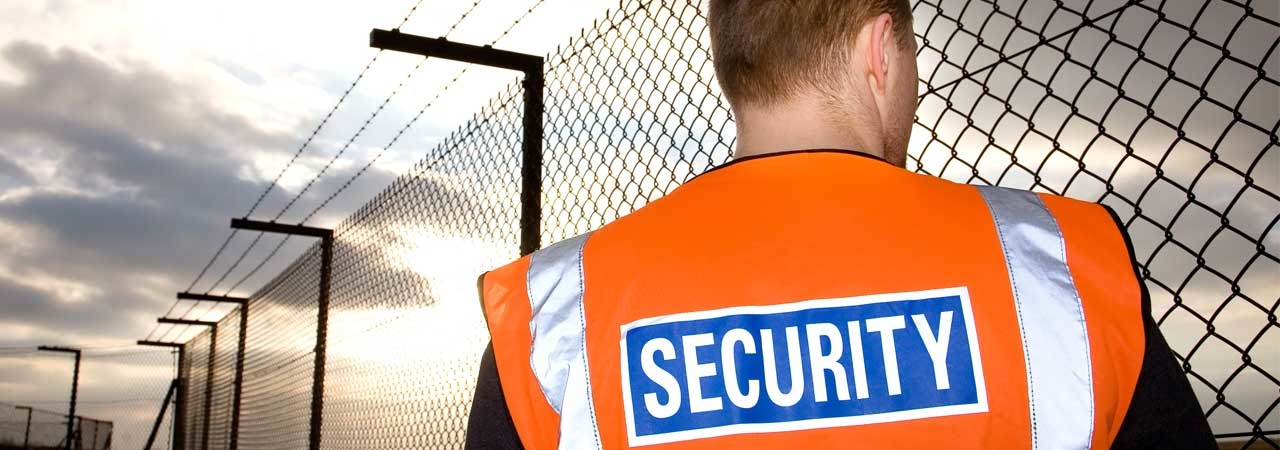 Event Security Company Wales