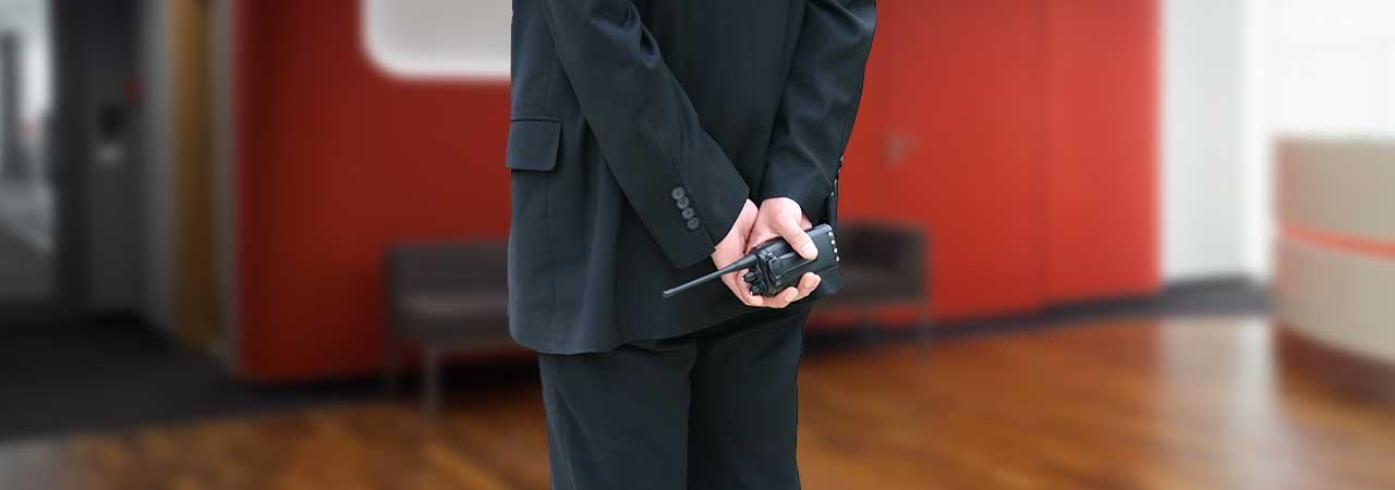 SIA Hotel Security Company South Wales