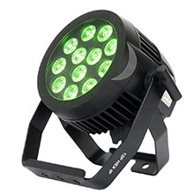 12P Hex IP65 Waterproof Par Light
