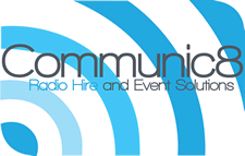 Radio Hire and Event Solutions