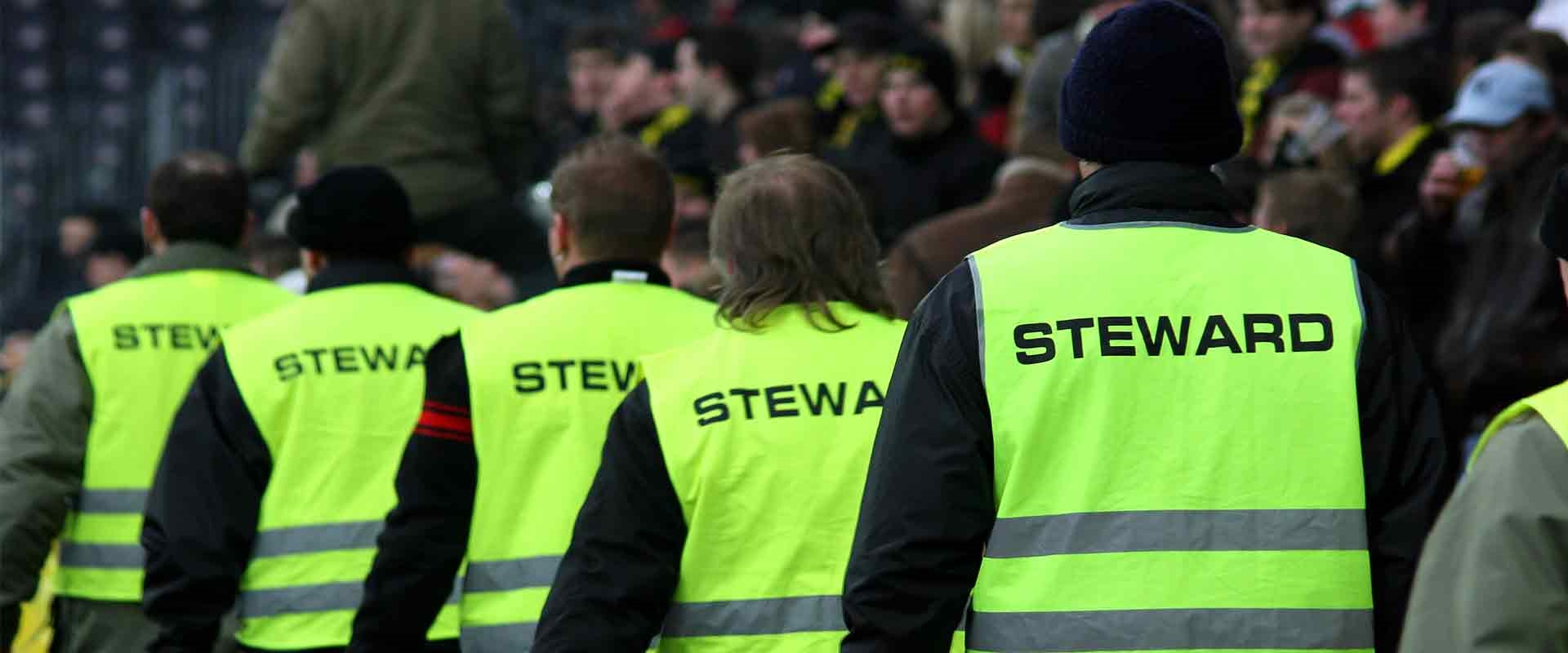 Event Stewards South West Wales