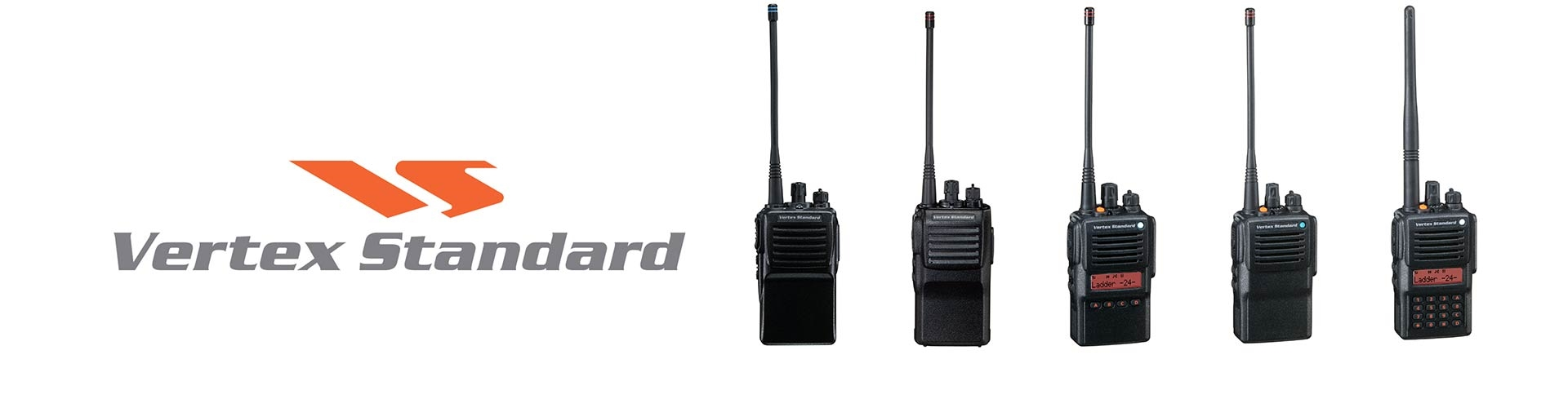 Vertex Standard Radio Programming VX-231, 351, 414, 417, EVX-530