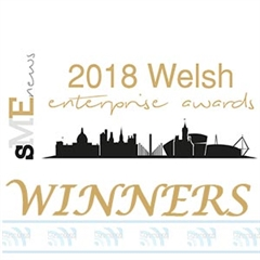 SME News - 2018 Welsh Enterprise Award Winners - Communic8
