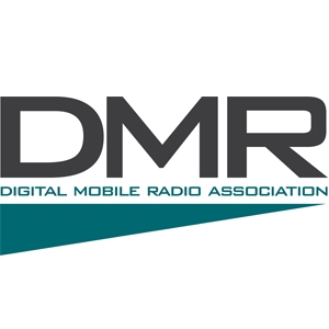 DMR Association Logo - Communic8 Hire