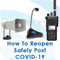 How To Reopen a business safety after COVID-19 - Tips and Guidence