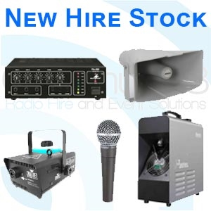 Audio Visual Hire Equipement in West Wales - Communic8 Hire