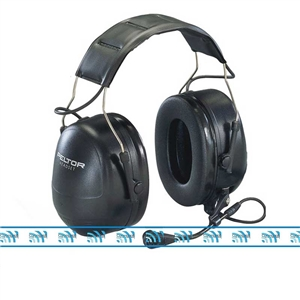 3M Peltor Headset Noise Cancelling - MT53H79A-77