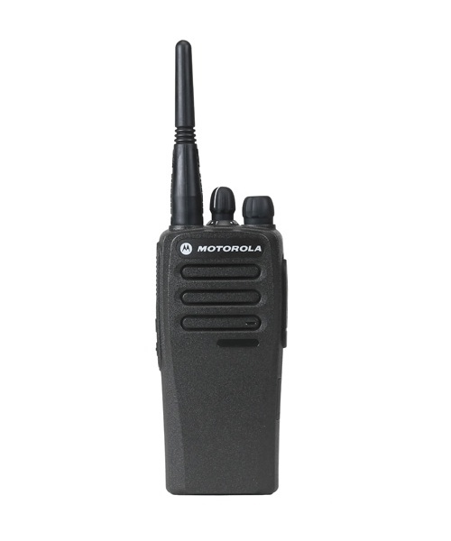 Motorola DP1400 Digital Walkie Talkie
